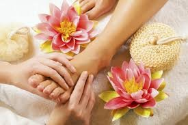 Foot Reflexology helps-Orange Massage Spa