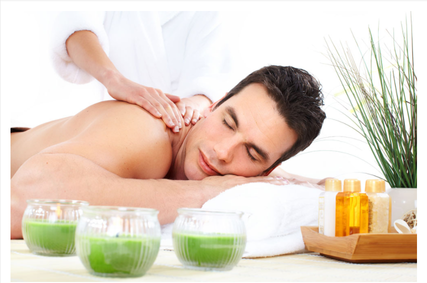 """""""Tui Na""""is one of traditional Chrinese therapies-Gold Rose Spa"""